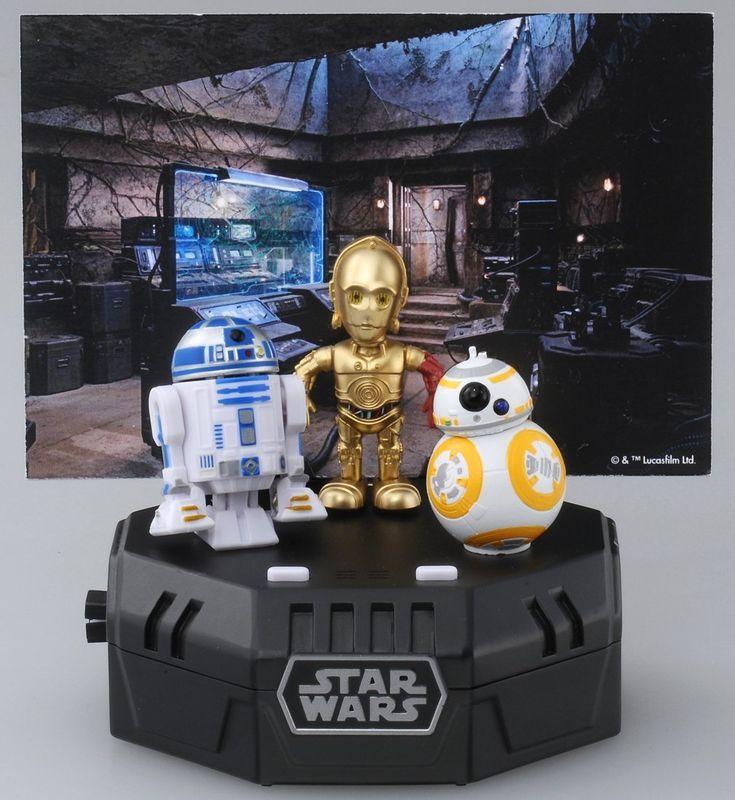 Star Wars Gifts For Her - Star Wars Music Box Space Opera #starwars #music #musicbox #gift