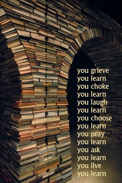 'You learn' by Alanis Morissette