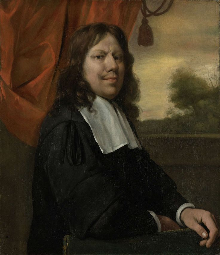 Self-Portrait, Jan Havicksz. Steen, ca. 1670