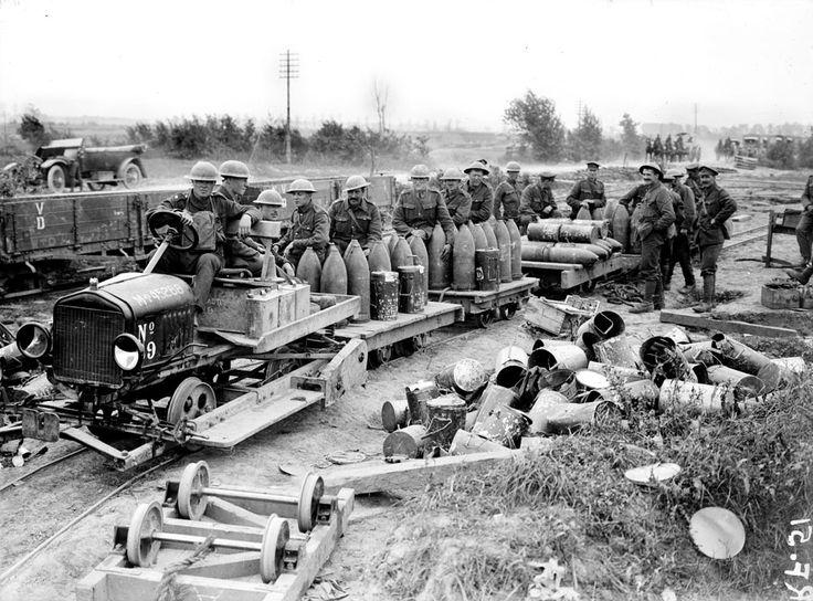 56 best images about ww1 field railways on pinterest