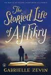 WANT TO READ: A book my mom loves--The Secret Life of A.J. Fikry by Gabrielle Zevin