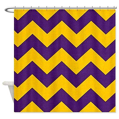 purple and yellow shower curtain. Best Purple Chevron Shower Curtain 47 best images on Pinterest