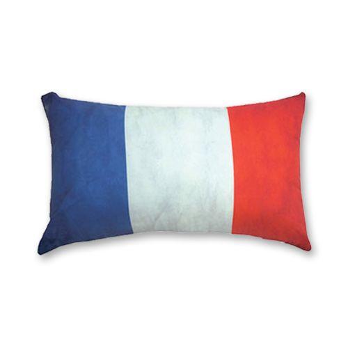 A410 - Almofada Bandeira França