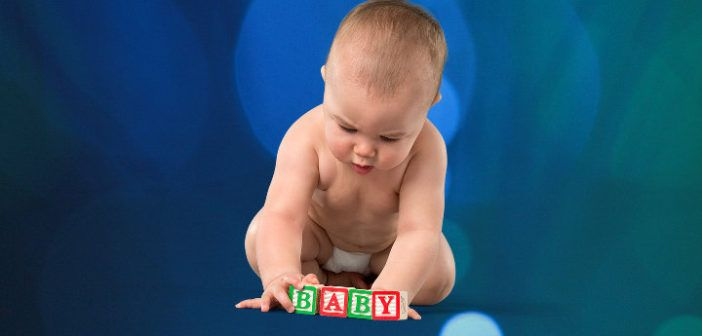 Den perfekten Babynamen finden – 3 psychologische Effekte, die man kennen muss