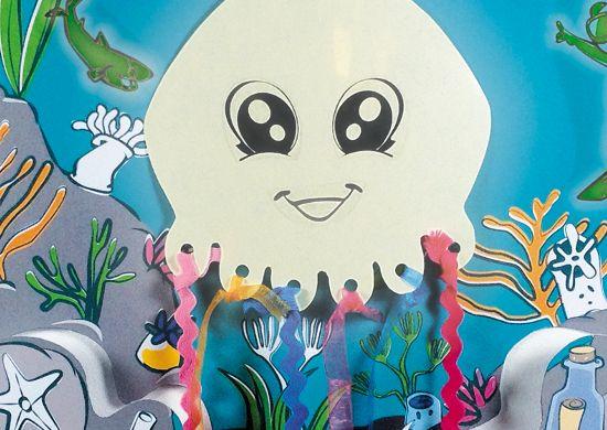 Activité manuelle et éducative pour enfants de 3 à 7 ans. Kits créatifs livrés à domicile. Apprendre, découvrir, comprendre et explorer par soi-même en s'amusant