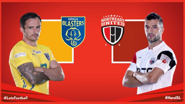 Preview, Game 4: Kerala Blasters FC take on NorthEast United FC at Kochi