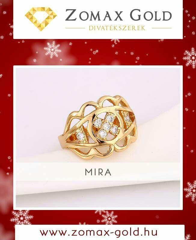 www.Zomax-Gold.hu divatékszerek