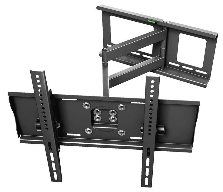 "WANDHALTERUNG schwenkbar, neigbar, LCD PLASMA TV ca. 76 - 165cm (30""-65"") SCHWENKBAR / R13"
