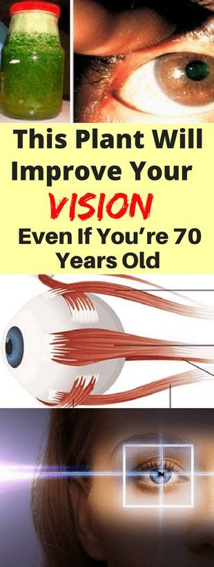 Every year literally millions of dollars are spent at the Optician. You probably spend a few thousand, having your eyes testing and then being prescribed new and expensive eyeglasses and special lenses. But there are ways that you can improve your eyesight, naturally, with ingredients you probably have at home in the grocery cupboard or … #improveeyesightnaturally