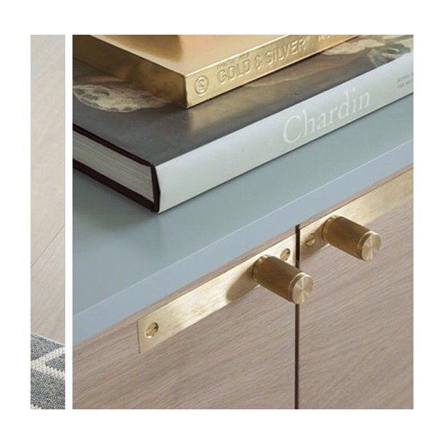 15 best Handles STEFANO ORLATI images on Pinterest | Cabinet handles ...