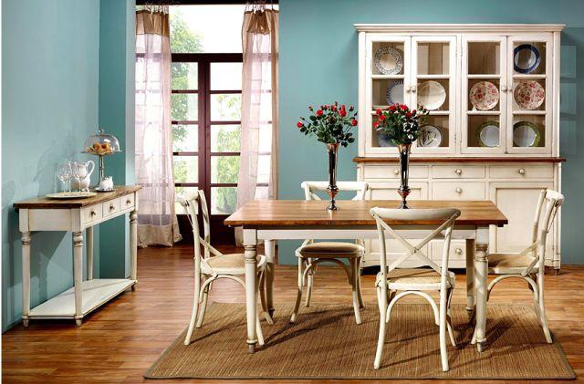 Al aplicar una pátina consigues un acabado decorativo del mueble y, a…