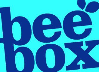 Beebox - Beebox is een aanhuis bezorgservice van regionaal voedsel. De producten worden rechtsreeks van de boer aan de consument geleverd.