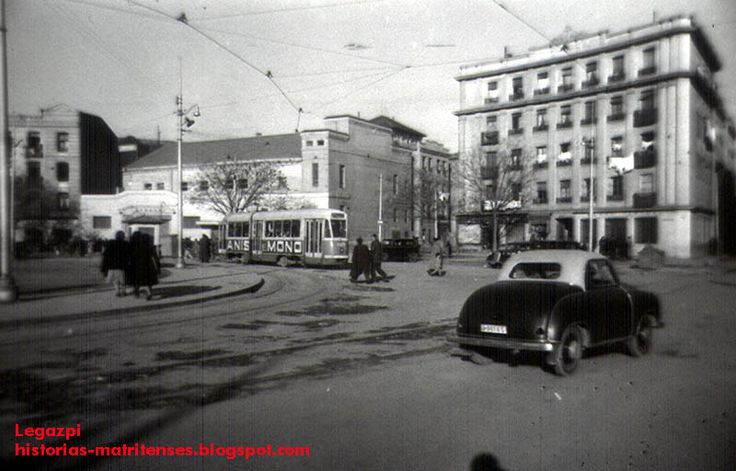 142 best images about madrid antiguo barrio de usera on for Oficina western union madrid