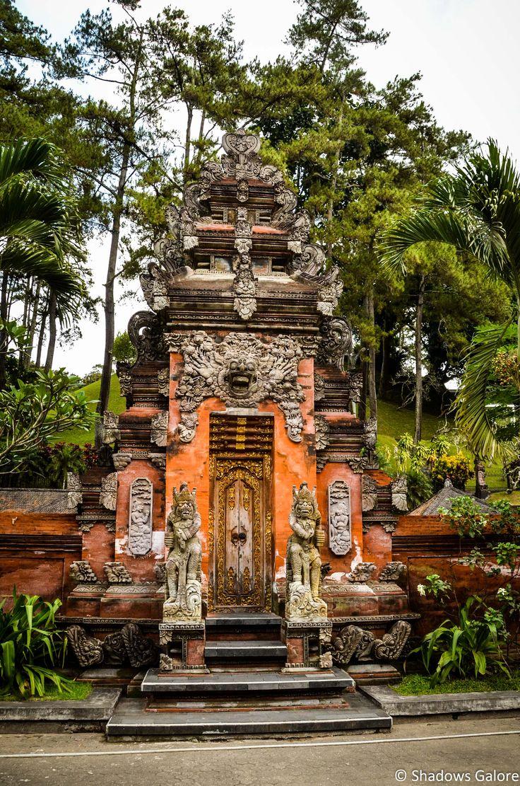 Teertha Empula Templa, Bali #travel #Indoenesia