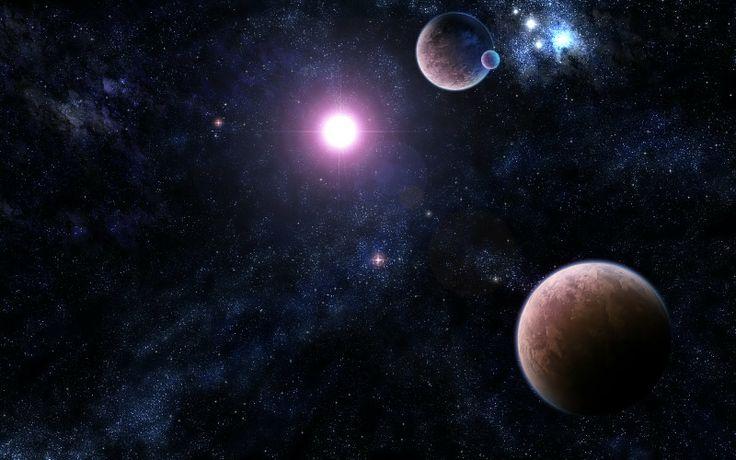 space | Uzay Resimleri HD Space Galaxy Wallpapers Planet Duvar Kağıtları ...