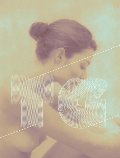 Typeface Love: Lemniscate
