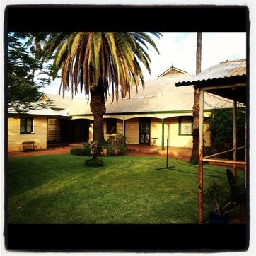 Wooleen Station | Youcamp - Adventures on private land