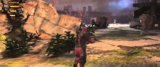Deadpool Game for PC Free download