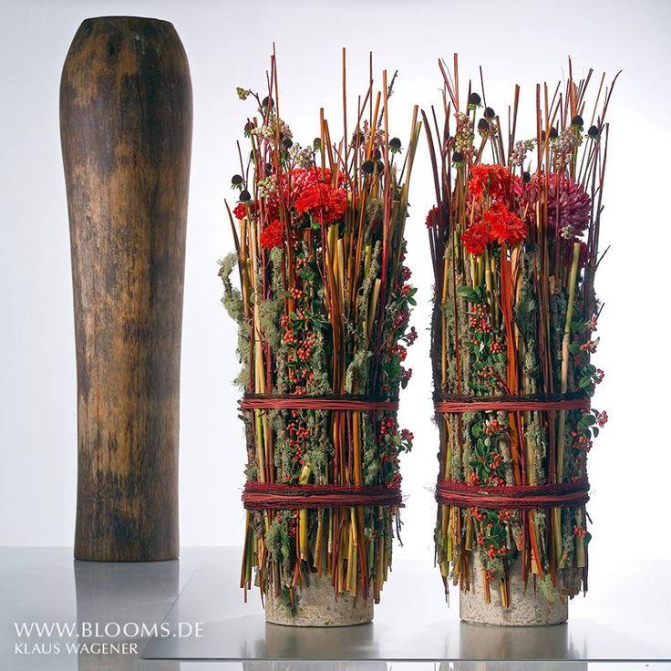 Klaus Wagener - floral lifestyle