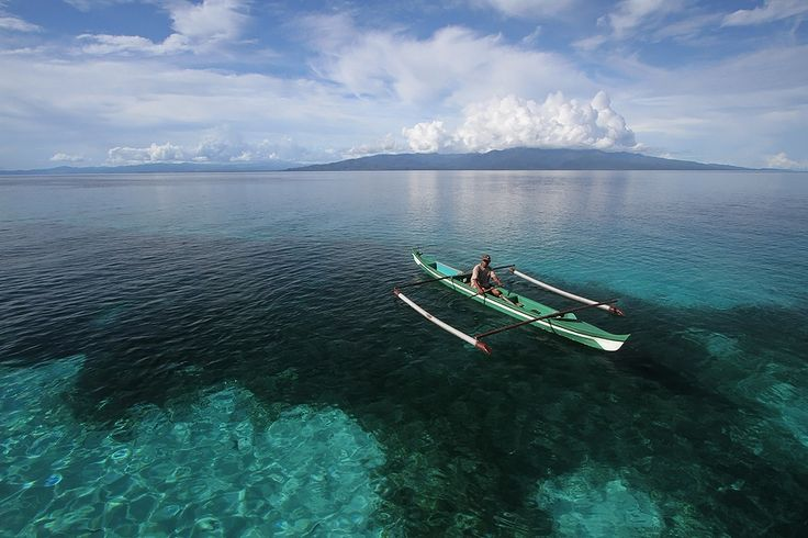 Liang Beach, Moluccas Island by Endra Martini on 500px