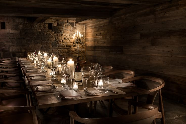 Bay Ridge Restaurant Private Room
