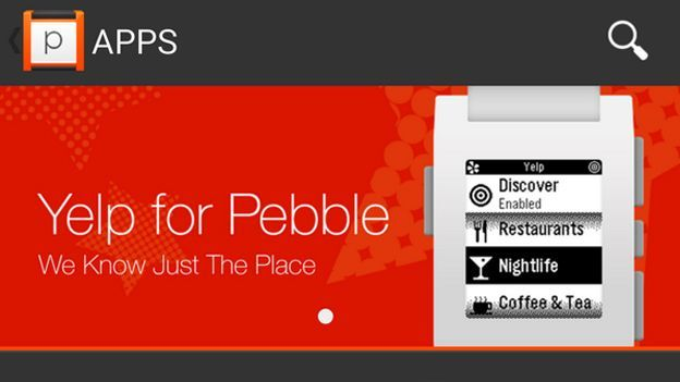 Pebble app store for iOS now open, Android version nowhere in sight | Smartwatch maker Pebble rolls out its app store for iOS, promises Android take is right around the corner. Buying advice from the leading technology site