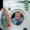 Hilarious: Funnies Kids, Baby Wash, Baby Pics,  Wash Machine,  Automat Washer, Funnies Photo, Funnies Pics, Funnies Baby Pictures, Baby Showers