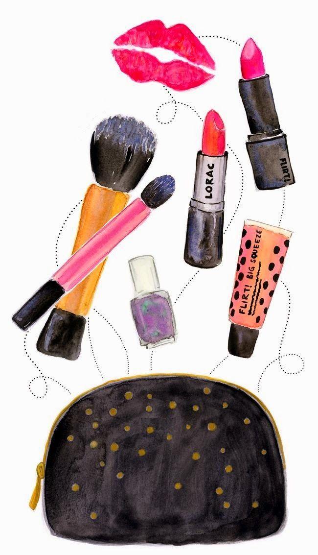 Maquiagem, é a melhor amiga de todas as mulheres, ajudam a desfarçar nossas imperfeições e ainda realça a nossa beleza natural. Eu sempre q...