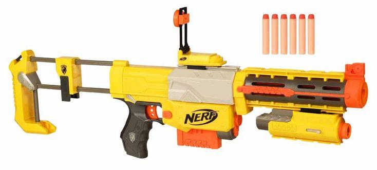Nerf Recon CS-6 - have