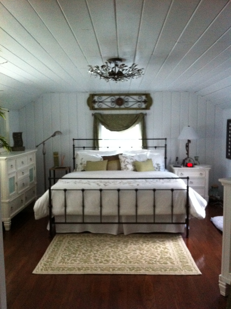 Finished Bedroom With Beautiful Ceiling Fixture From Lamps Plus Bedrooms Pinterest