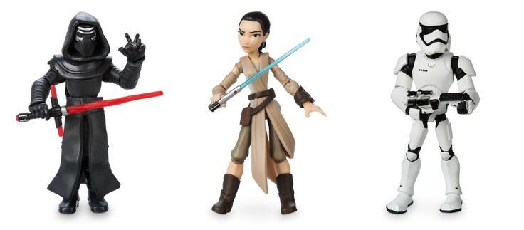 Star Wars Card Trader Disney Store
