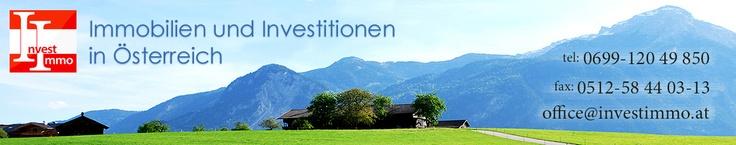 Kostenlos inserieren. Immobilien in Österreich kaufen, verkaufen, mieten, vermieten. Individuelle Finanzierungsmodelle. Immobilien versichern.