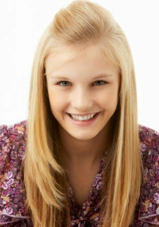 Enjoyable 1000 Ideas About Teenage Girl Haircuts On Pinterest Girl Hairstyles For Men Maxibearus