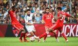OM – Benfica (2-1):  Les olympiens s'imposent et séduisent