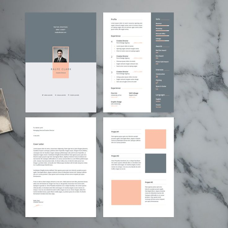 Resume Template Download%0A Clever is another free resume template in the series of cv u    s we are  publishing