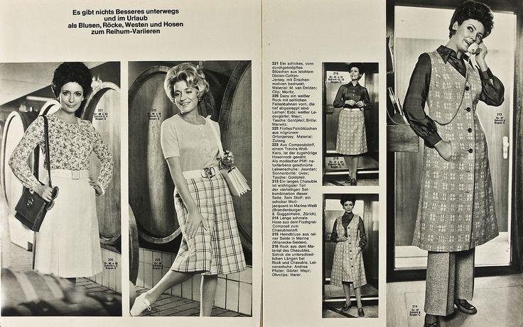 Burda Mode für Vollschlanke SH8/71 B221 in Books, Comics & Magazines, Magazines, Urban, Lifestyle & Fashion   eBay