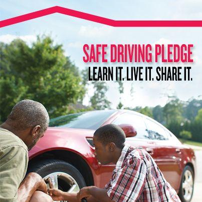 Safe Teen Driving Pledge It 112