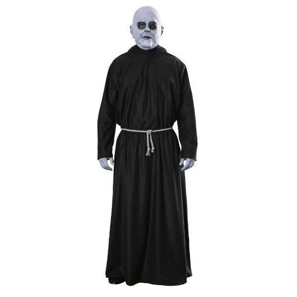 Halloween costume fester addams la famille addams http://www.baiskadreams.com/1700-deguisement-fester-addams-family-adulte.html…