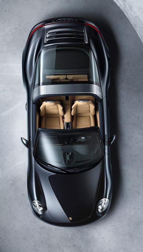 Porsche 911 Targa 4S                                                                                                                                                                                 More