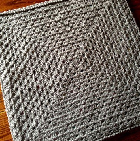 377 Best Granny Squares Images On Pinterest Crochet Patterns
