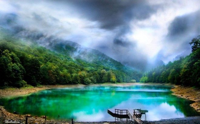 Biogradska gora national park, Montenegro   1,000,000 Places