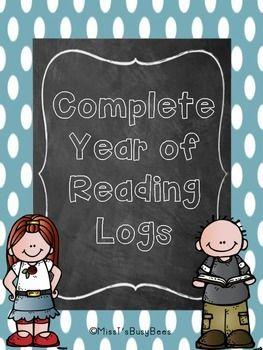 best 25 weekly reading logs ideas on pinterest log. Black Bedroom Furniture Sets. Home Design Ideas