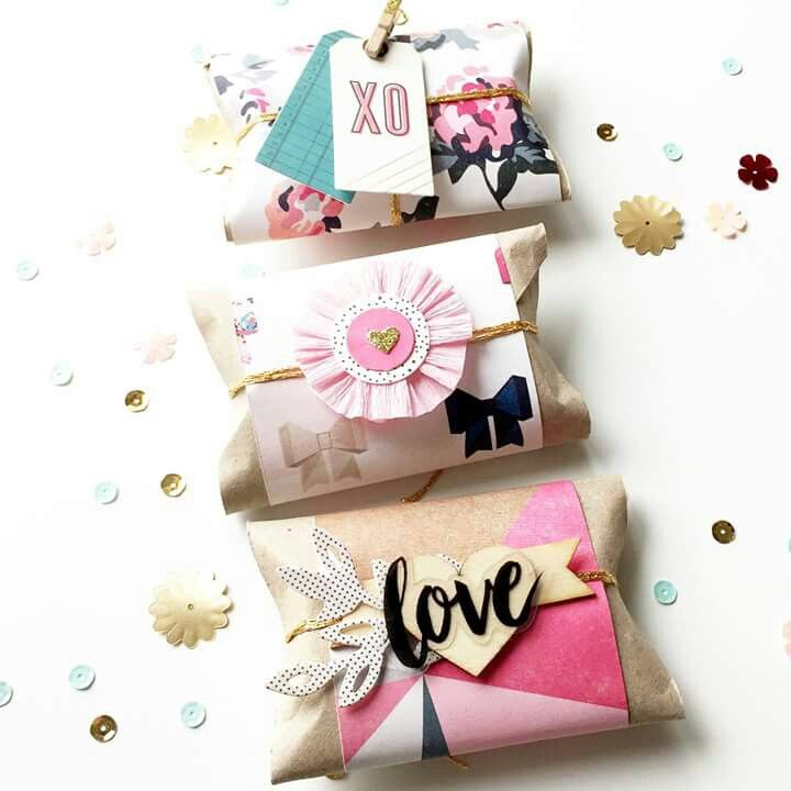 Pillowboxes
