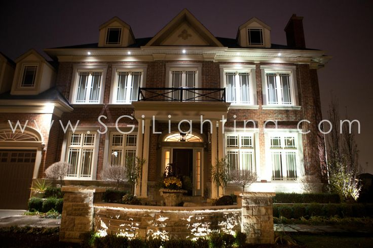 1000 Images About Exterior Lighting On Pinterest