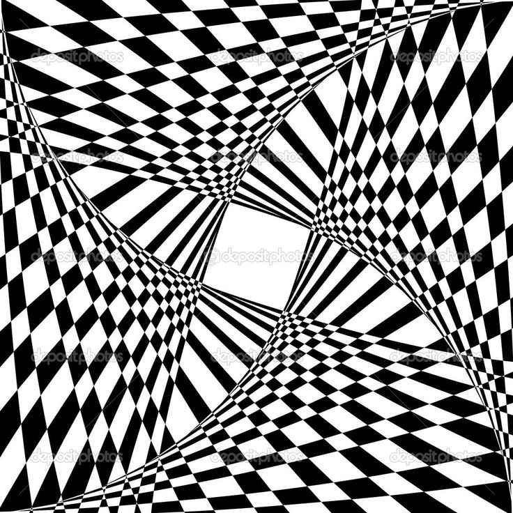 Optical Illusion Hard Coloring