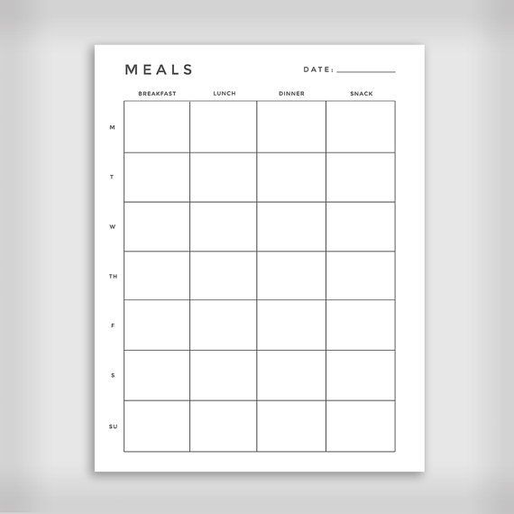 26 best Planner images on Pinterest Planners, Filing and Planner - microsoft to do list template for word