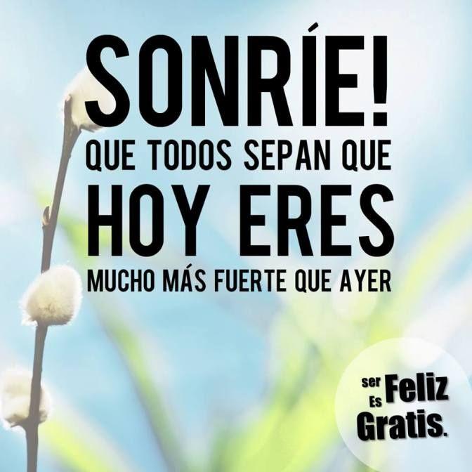 .Sonrie....