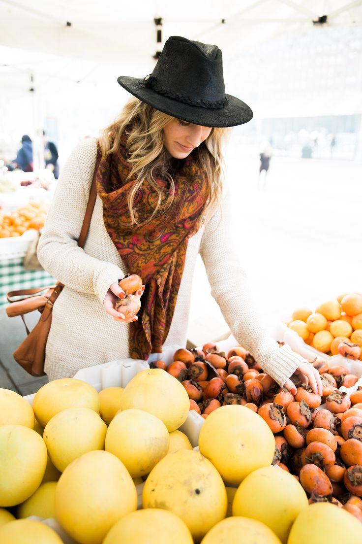 farmers market, farmers market outfit, fall outfit, fall fashion, fall colors…
