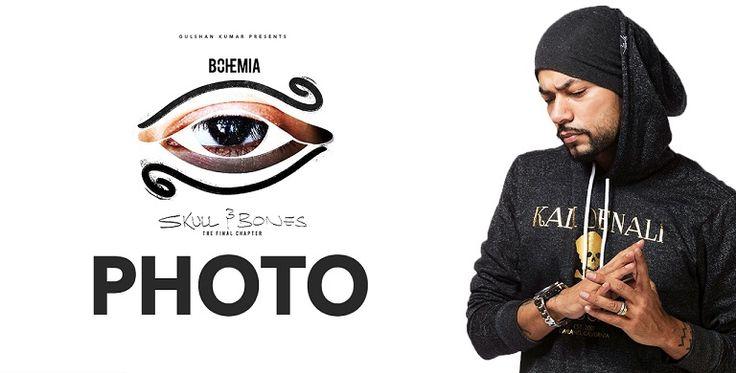 Photo is the latest Punjabi rap song  by popular rapper Bohemia.  Lyrics: http://www.lyricshawa.com/2017/02/photo-lyrics-bohemia-skull-bones/