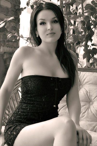 Very feminine Russian bride year ago 602 never